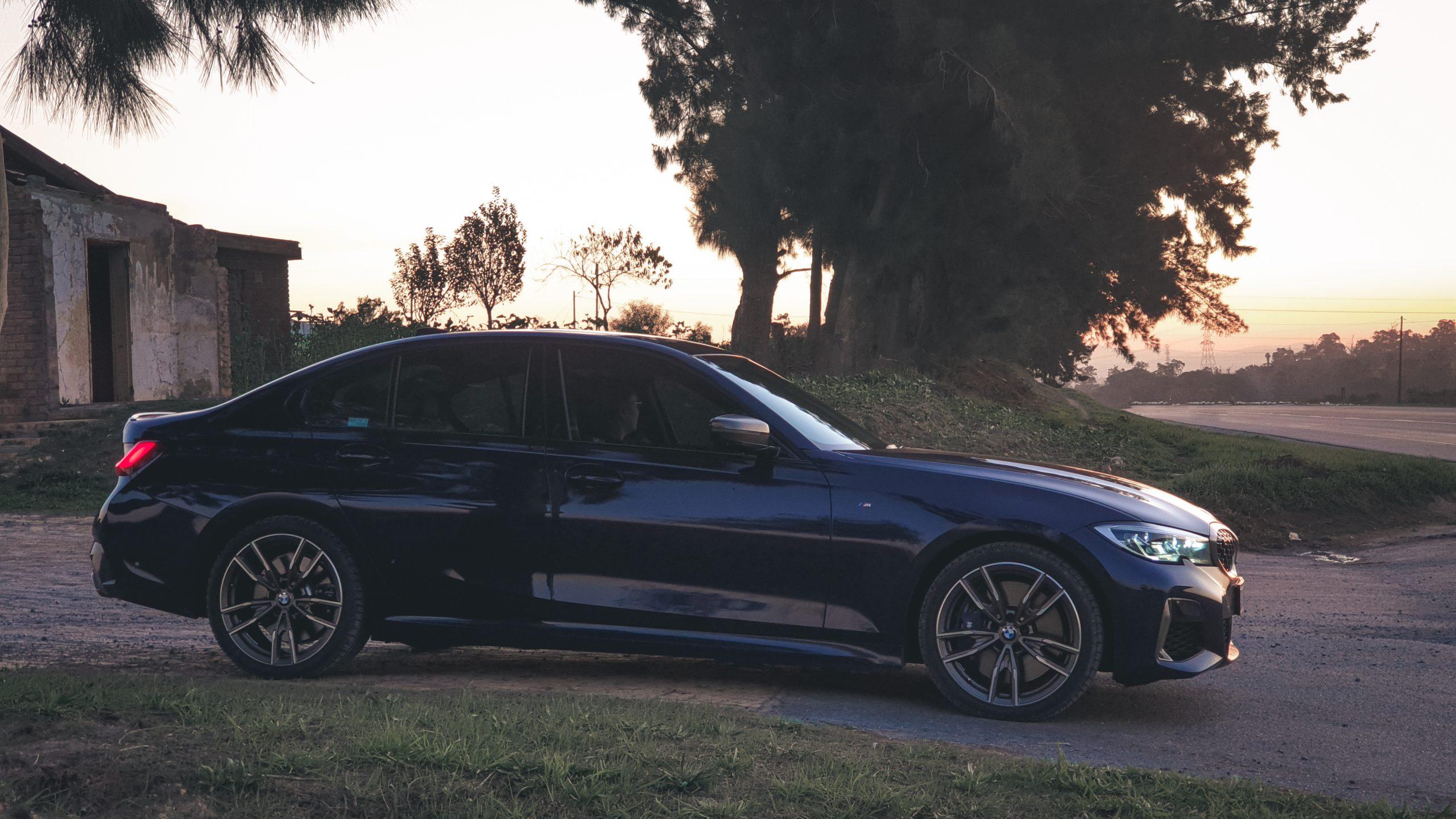 BMW M340i xDrive Steptronic