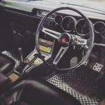 Nissan Hakosuka Skyline GT-R interior