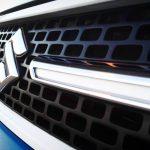 Suzuki Ignis grille